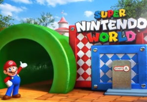 Super Nintendo World's Planned Layout Has Allegedly Leaked
