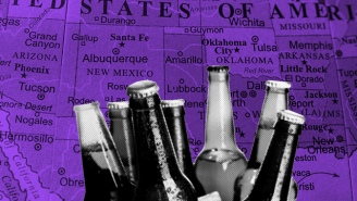 The Best Beers In Each State Of America's Southwest