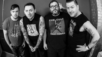 Premiere: Teenage Bottlerocket's 'Why The Big Pause' Video Is One Big Joke