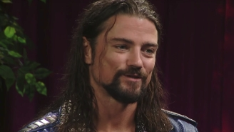Brian Kendrick Thinks It's 'A Shame' That Today's Wrestlers Have A Different Mentality