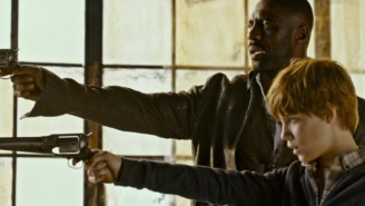 Matthew McConaughey And Idris Elba Face Off In Three 'The Dark Tower' Teasers