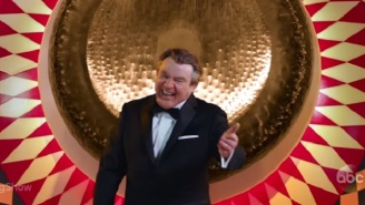 Mike Myers Brings The Nightmare Fuel As 'Tommy Maitland' In The First Trailer For 'The Gong Show'