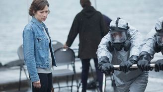 Carrie Coon Knows Nora Durst's 'Leftovers' Finale Secret But She's Never Telling