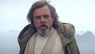 Rian Johnson Has Confirmed The Identity Of The Last Jedi In 'Star Wars: The Last Jedi'