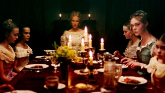 Sofia Coppola Talks About Remaking The Brutal And Feminine 'The Beguiled'