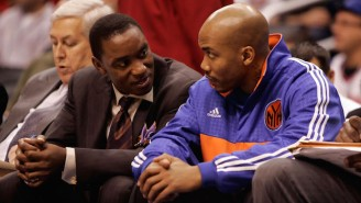 The Knicks Really Could Bring Isiah Thomas Back To Replace Phil Jackson