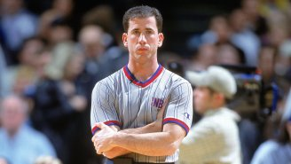 Disgraced Former NBA Ref Tim Donaghy Has A Finals Officiating Conspiracy Theory