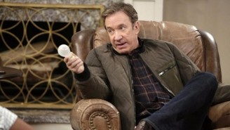 Tim Allen's 'Last Man Standing' Is Flirting With A Cable Home For Its Revival