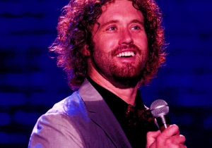 In Which We Dance With T.J. Miller While Discussing His 'Meticulously Ridiculous' Comedy Special