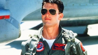 Tom Cruise Leaves Some Fans Wanting More With The 'Top Gun' Sequel's Official Title