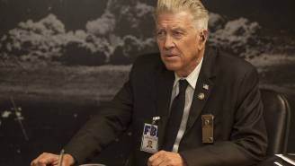 David Lynch's Casting Process For 'Twin Peaks' Was So Secretive, Not Even The Actors Knew What Was Going On