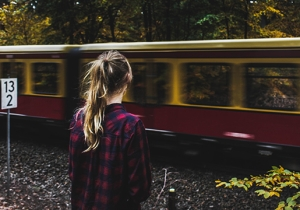 You Should Really Think About Seeing The U.S. By Train This Summer