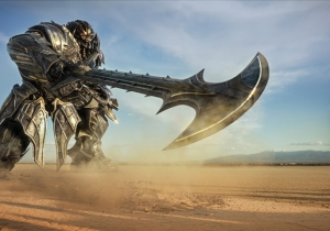 'Transformers: The Last Knight' Might Make Humanity Just A Little Dumber