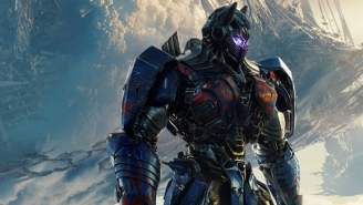 Oh Thank Optimus: 'Transformers: The Last Knight' Is Not Over 3 Hours Long