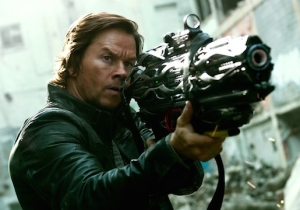 Mark Wahlberg Says 'Transformers: The Last Knight' Is His Last Film For The Franchise