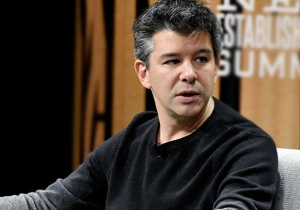 Uber CEO Travis Kalanick Has Resigned As CEO After Facing Pressure From Investors