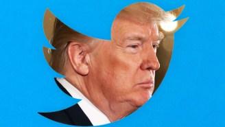 Trump's Twitter Blocking Sprees May Violate The First Amendment