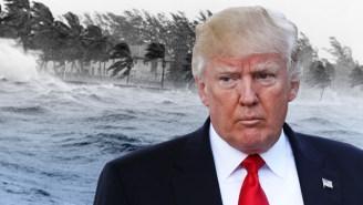 Hurricane Season Has Begun With No One In Charge At NOAA Or FEMA