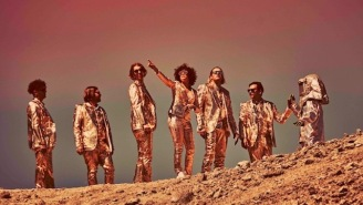 Arcade Fire's New 'Signs Of Life' Video Is An Exhilarating Quest To Uncover The Paranormal