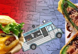 These Are The Best Food Trucks In Every Western State