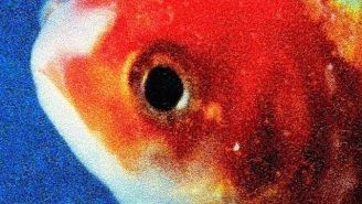 Vince Staples 'Big Fish Theory' Is Here And It's Everything His Fans Were Hoping For