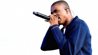 Vince Staples Slams Critics Who Want Him Rapping About Violence