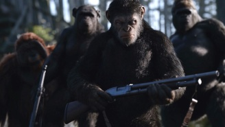 'War For The Planet Of The Apes' Is Masterful Summer Blockbuster Filmmaking