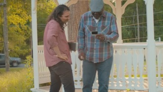 The War On Drugs' 'Holding On' Video Proves Tiny Acts Of Kindness Can Change Lives