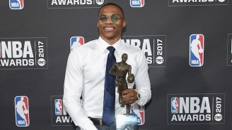 Michael Jordan's Message To Russell Westbrook After Winning MVP Was Short And To The Point