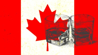 Celebrate Canada Day With These Great Canadian Whiskies