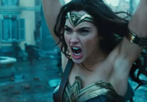 Patty Jenkins Corrects James Cameron's 'Misguided' Comments About 'Wonder Woman'