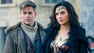 'Wonder Woman 2' Plot Details And Characters Raise So Many Questions
