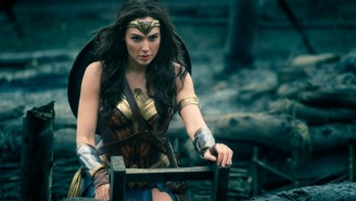 Joss Whedon's Alleged Leaked 'Wonder Woman' Script Makes Fans Happy It Was Never Made