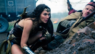 'Wonder Woman' And The Disappointment Of Incremental Change