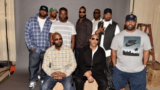 Wu-Tang Clan Rocks The 'Silicon Valley' Soundtrack With A Grimy Throwback Track, 'Don't Stop'