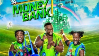 Here Are Your WWE Money In The Bank 2017 Predictions And Analysis