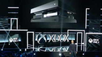 Everything Microsoft Revealed At E3 2017