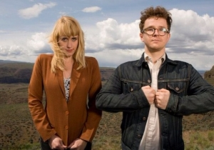 Wye Oak's Dreamy New 'Adult Swim' Singles Are Coming Out On An Exclusive 7-Inch