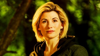 With Jodie Whittaker, 'Doctor Who' Will Finally Offer Girls A Time Lord Role Model