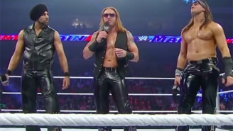 Jinder Mahal Promised There Will Be A 3MB Reunion