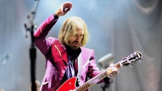 On His Final Tour, Tom Petty Has Transcended Both Genre And Generation