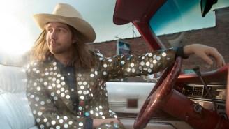 Premiere: Aaron Lee Tasjan's 'Till The Town Goes Dark' Video Is A Delightfully Campy Americana Throwback