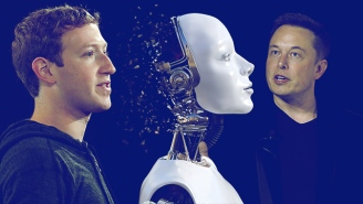 Musk And Zuckerberg Are Fighting About The Future Of AI (And They're Both Probably Wrong)