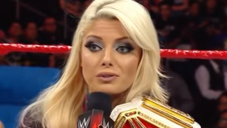Alexa Bliss Shared Her Own Perspective On That Terrible 'This Is Your Life' Segment
