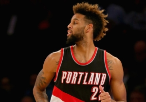 The Trail Blazers Will Save Nearly $60 Million By Dealing Allen Crabbe To The Nets