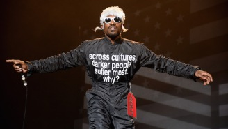 Andre 3000 Almost Had A Verse On Kendrick Lamar's 'B*tch Don't Kill My Vibe' But Fate Intervened