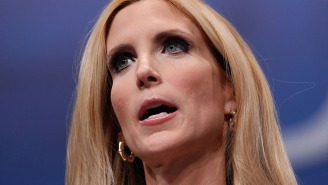 Ann Coulter May Actually Hate Delta Airlines More Than She Hates Liberals