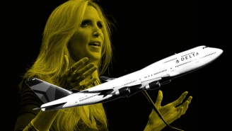 Ann Coulter Getting Bumped From Her Airplane Seat Is Perfect, Pure Poetic Justice