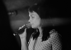Angel Olsen Isn't Afraid Of Anything Except For Becoming A Ghost