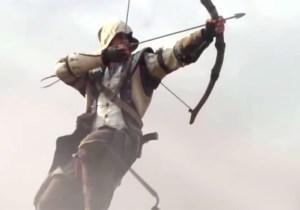 Assassin's Creed Will Get A New Anime Series Courtesy Of 'Castlevania's Adi Shankar